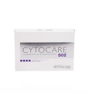 revitacare cytocare rejuvenating complex 502