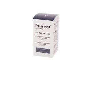 Pluryal Day Must Emulsion