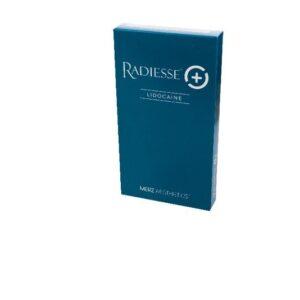 Radiesse Lidocaine 1.5ml