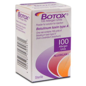 Allergan Botox (1x100iu)